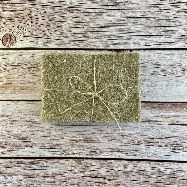 Льняные коврики для микрозелени (10 шт)